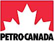 Petro-Canada's Company logo