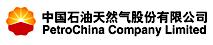 PetroChina's Company logo