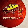 Petroglyph Games's Company logo
