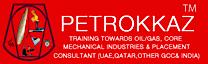 Petrokkaz's Company logo