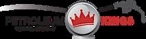 Petroleum Kings's Company logo