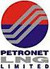 Petronet LNG's Company logo