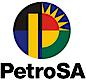 PetroSA's Company logo