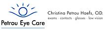 Petrou Eye Care's Company logo