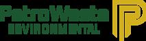 Petro Waste's Company logo