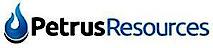 Petrusresources's Company logo