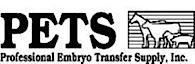 Pets, Inc - Professional Embryo Transfer Supply's Company logo