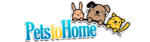 Pets To Home's Company logo