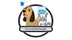 Pets Wonderland's Company logo