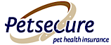 Petsecure's Company logo