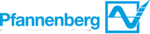 Pfannenberg's Company logo