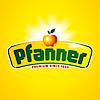 Pfanner's Company logo