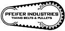 Pfeifer Industries's Company logo