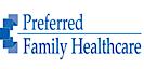 Preferred Family Healthcare's Company logo