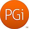 PGi's Company logo
