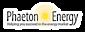 Vibrant Clean Energy's Competitor - Phaeton Energy logo
