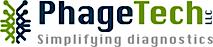 PhageTech's Company logo