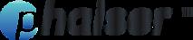 Phaiser's Company logo