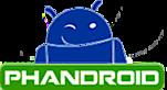 Phandroid's Company logo