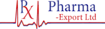 Decahedron's Competitor - Pharma-Export logo