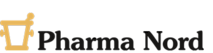 Pharma Nord Danmark's Company logo