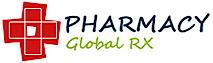 PharmacyGlobal RX's Company logo