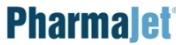 PharmaJet's Company logo