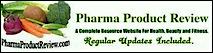 Pharmaproductreview's Company logo