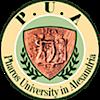 Pharos University In Alexandria (P.u.a)'s Company logo
