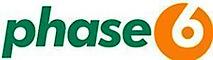 Phase 6's Company logo