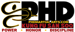 Phd Martial Arts And Norcal Marketing & Publishing's Company logo