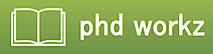 PhD Workz's Company logo
