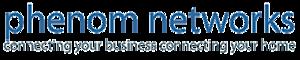Phenom Networks's Company logo