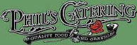 Phil's Catering's Company logo