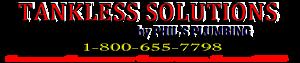 Phil's Plumbing's Company logo