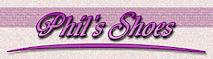 Phil's Shoes's Company logo