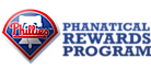 Philadelphia Phillies's Company logo