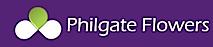 Philgate Flowers's Company logo