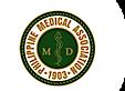 Philippine Medical Association's Company logo
