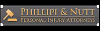 Phillipi & Nutt's Company logo