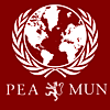 Phillips Exeter Academy Mun's Company logo