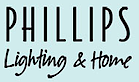 Phillips Lighting and Home's Company logo