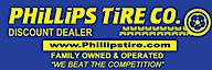 Phillipstire's Company logo