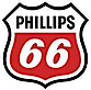 Phillips66's Company logo
