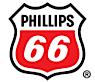 Phillips 66's Company logo