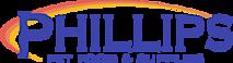 Phillips's Company logo