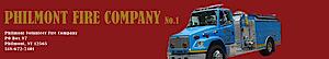 Philmont Volunteer Fire Company's Company logo