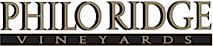 Philo Ridge Vineyards's Company logo