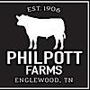 Philpott Farms's Company logo