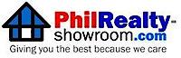 Philrealty Showroom's Company logo